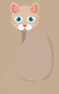 cat infographic PetHairPatrol