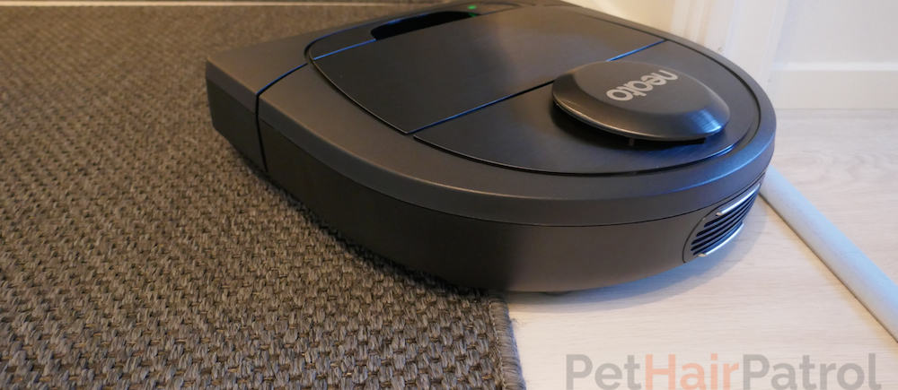 6 Best Robot Vacuums For Pet Hair In 2019 – [Pros And Cons]